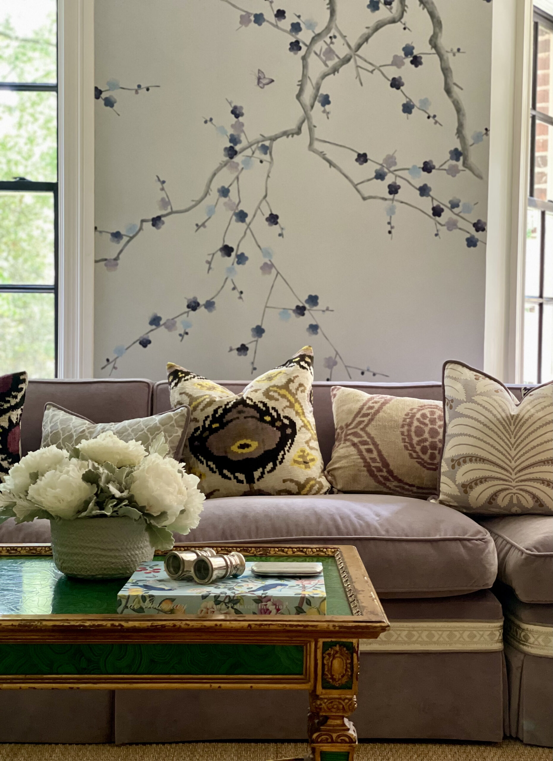 Kane & Co is a full service studio specializing in interior design